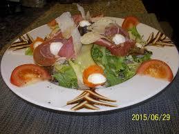la vraie cuisine italienne la véritable cuisine italienne au ristorante à loriol drôme