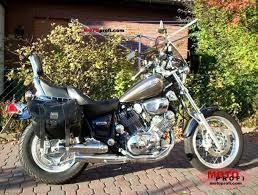 1994 yamaha xv 1100 virago moto zombdrive com