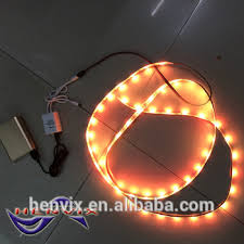 yellow led strip lights 5v yellow led strip lights battery powered with usb cable buy led
