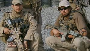 most famous navy seals through history