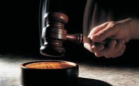 victim of fraud take the bank to court