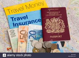 travel passport images Preparation for a foreign vacation a british eu passport travel jpg