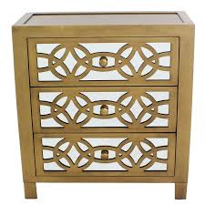3 drawer accent table willa arlo interiors irvin 3 drawer accent chest reviews wayfair