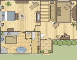 floor plan designer free cabin plans homepeek