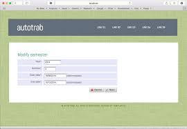 tutorial java primefaces tutorial a java ee web profile application with nemo utils part 4