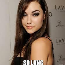 I Agree Meme - so long sasha agree quickmeme