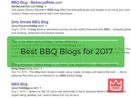 7 of the best bbq blogs for 2017 cappec
