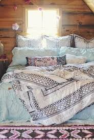 home accessory bedding boho chic aztec colorful home decor mandala