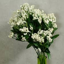 babys breath 17 color fast baby s breath gyp bush ivory 31460cm