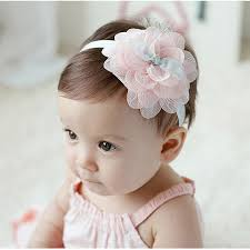 hair bands for baby girl new born baby girl headbands kids elastic baby headbands