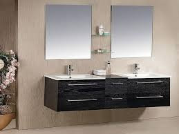 how to pick out a suitable vanity for the bathroom sink cabinets