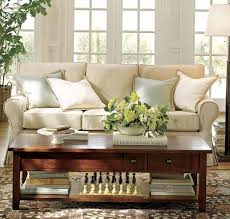 Pottery Barn Loose Fit Slipcover Pottery Barn Slipcover Couch Decisions Decisions It All Started