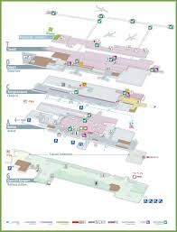 geneva map geneva airport map
