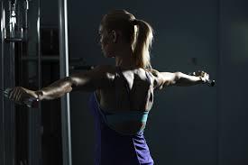 shoulder pain during front u0026 lateral raises livestrong com
