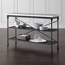 French Kitchen French Kitchen Island Crate And Barrel