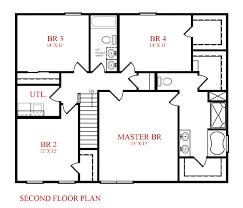 Wayne Homes Floor Plans by Bristol At Estates At Rocklane Ridge Westport Homes