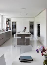 8 stylish luxury kitchens real homes