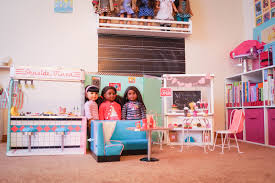 american doll play our american doll playroom