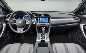 2016 honda civic coupe review auto honda rumors