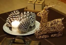 diy candle centerpieces 40 ideas for your table