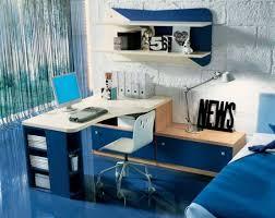 modern study corner desks couch children computer desk hutch