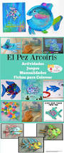 25 rainbow fish book ideas rainbow fish