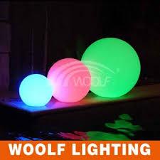 large outdoor ip68 waterpoof led sphere lights buy led sphere