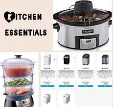 list of small kitchen appliances home decoration ideas