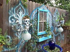 top notch diy living fence art living fence fence art and fences