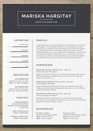 attractive resume templates creative resume template attractive inspiration creative resume