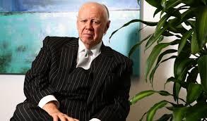 John Banister Septuagenarian Entrepreneur John Bannister Founder Of Macquarie