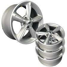 2010 mustang gt tire size oe 2010 style ford mustang gt wheel silver 05 17 size available