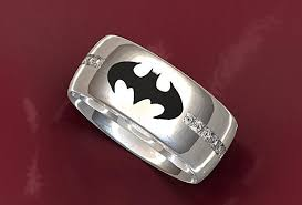 batman wedding ring mens batman wedding bands best of crafted batman