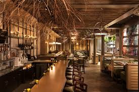 hgtv fresh faces of design posh public spaces restaurant with