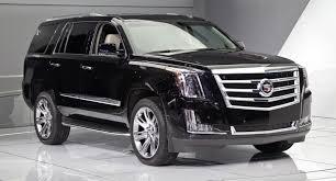 cadillac escalade 2015 black limousines executive coach builders stuff to buy