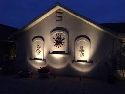 Where To Place Landscape Lighting Tucson Landscape Lighting Tucson Landscaping By Terra