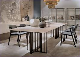 Solid Wood Formal Dining Room Sets Kitchen Amazing Round Table Dinette Sets Modern Formal Dining