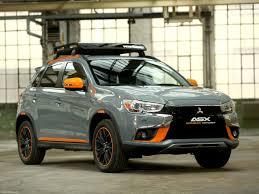 asx mitsubishi modified mitsubishi asx concept auto cars auto cars