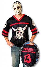 jason costume jason costume plus size jason friday the 13th friday the 13th