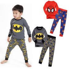 boys halloween pajamas ebay