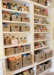 kitchen cabinet organization ideas the 5 key elements of a well organized pantry pantry organizing