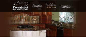 Free Kitchen Design Home Visit by Dreammaker Bath U0026 Kitchen Kitchen And Bath Remodeling