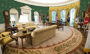 the 9 wallpapers they should have hung in the white house feathr