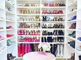 armadi per scarpe cabina armadio i trucchi per tenere abiti scarpe e borse in modo