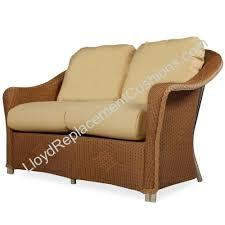 lloyd flanders replacement cushions made by lloyd flanders