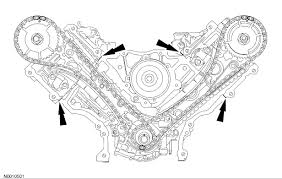 mustang collective 3v 5 4l engine assembly advice archive the mustang collective