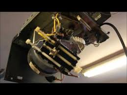 Garage Door Gear Kit by How To Replace A Gear And Sprocket In A Chamberlain Liftmaster
