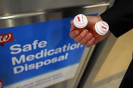 walgreens hours thanksgiving 2014 walgreens installs kiosks for safe drug disposal chicago tribune