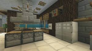 Kitchen Ideas Minecraft Awesome Kitchens In Minecraft Come Make A Functioning Kitchen This