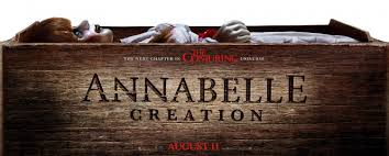 new annabelle creation poster laid to rest dread central